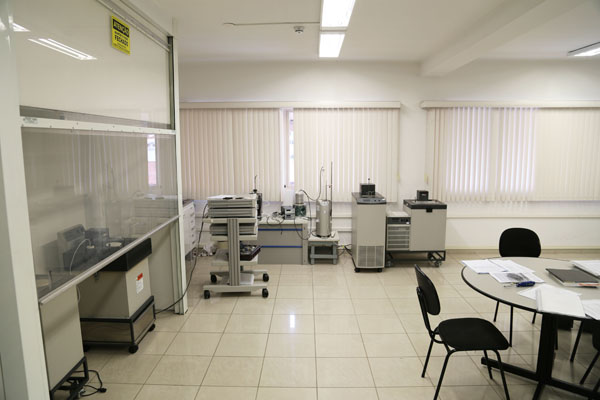 <b>Temperature Calibration Laboratory</b>