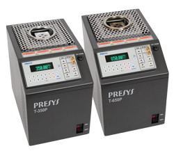 Dry Blocks for - Temperature Calibration - T-350P / T-650P