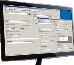 Calibration Software - ISOPLAN-5