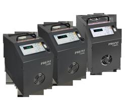 Calibration  Baths - for large calibration volume - T-25NL / T-45NL / T-660PL