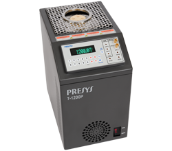 Dry Block for - Temperature Calibration - T-1200P