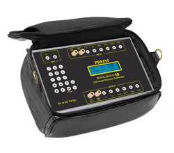 Universal Process Calibrator - MCS-12-IS