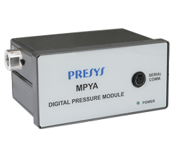 External Digital Pressure Module MPYA