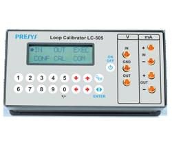 Calibrador de Lazo - LC-505