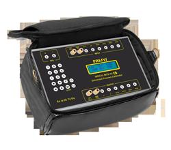 Calibrador Universal para Instrumentación - ISOCAL MCS-12-IS