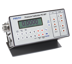 Pressure Calibrator - PC-507