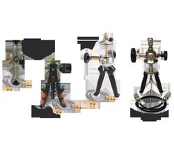 Pressure Calibration Pumps - 8100 Series