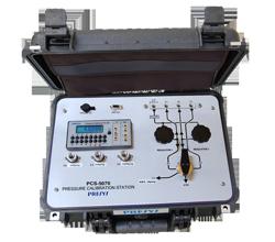 Pressure Calibration Station - PCS-5070