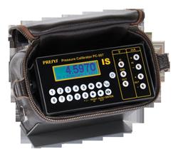 Pressure Calibrator Intrinsically Safe - PC-507-IS