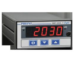 Frequency Digital Indicator Single - DMY-2030-F-Light