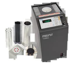 Calibration Bath Stirred Liquid or Dry Block - Extra Large Calibration Volume<br>T-35NLL / T-300PLL