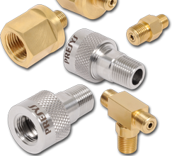 Accessories for Pressure Instruments