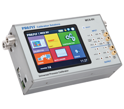 Universal Process Calibrator - MCS-XV