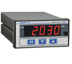 Universal Digital Indicator - DMY-2030-Light-Energy-5S