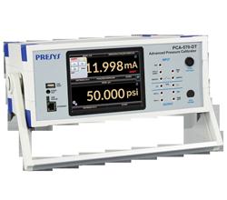 Automated Pressure Calibrator PCA-570