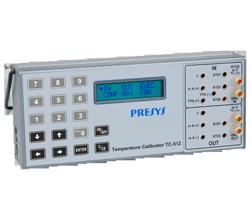 Calibrador de Temperatura - TC-512