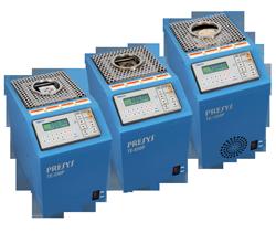 Dry Block Calibrators (high temperatures) - TE-350P / TE-650P / TE-1200P