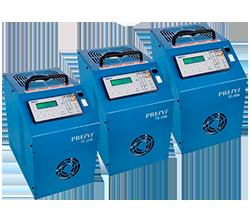 Dry Block Calibrator - TE-25N (-25 °C to 155 °C)