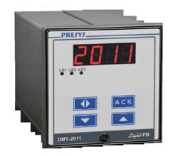 Indicador Digital de Proceso - DMY-2011-Light-PB