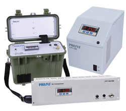 Instrumentation & Metrology Air Compressor<br>CPY-250 / CPY-500 / CPY-750 / CPY-1000