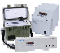 Instrumentation & Metrology Air Compressor<br>CPY-250 / CPY-500 / CPY-750 / CPY-1000