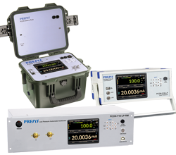 Automatic Low Pressure Calibrator - PCON-Y18-LP