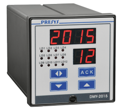 Multi-Loop Process Indicator - DMY-2015