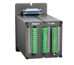 Process Data Acquisition Module - TY-2095