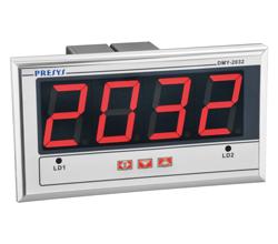 Process Dual Indicator DMY-2032