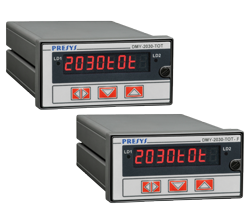 Process Indicator and Totalizer - DMY-2030-TOT