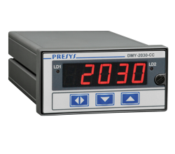 Digital Indicator for Load Cell - DMY-2030-CC