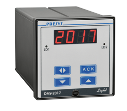 Pressure Indicator - DMY-2017-Light