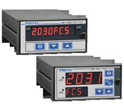 Process Dual Counters - DMY-2030-TOT-FCS / DMY-2031-FCS