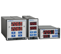 Universal Process Controllers<br>DCY-2050-Light / DCY-2051-Light / DCY-2060-Light